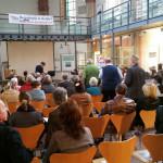 TTIP Veranstaltung Wörth - Foto: A. Baumann